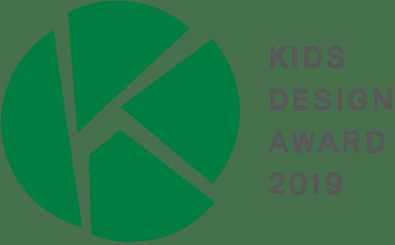 キッズデザイン賞2019年ロゴ